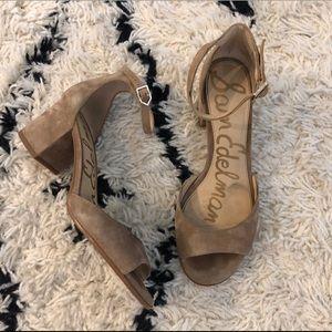 Sam Edelman Susie dress sandal